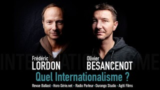 Quel Internationalisme ?